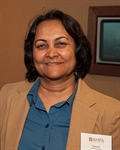 Rupa Das to serve as Interim Chair of AHPA's Board of Trustees